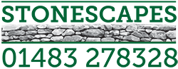 Stonescapes Limited Logo